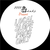 JARED WILSON - Local Slope Pros Only : 7777 (US)