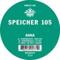ANNA - Speicher 105 : KOMPAKT EXTRA (GER)