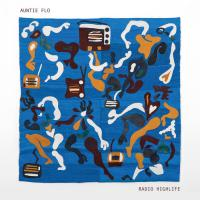 AUNTIE FLO - Radio Highlife : BROWNSWOOD (UK)