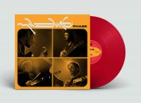 MILDLIFE - Phase (Red Vinyl Edition) : RESEARCH (AUS)