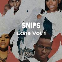 SNIPS - Edits Vol.1 : BARBERSHOP (UK)