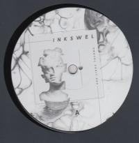 INKSWELL - She Likes Techno : 12inch