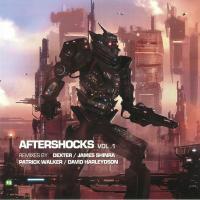 ARCTOR / OLD BOY - Aftershocks Volume 1 : TREMORS (UK)