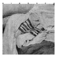 HINOSCH - Hands : LP +Download code