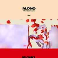 M.ONO - Mountain Game EP : 12inch