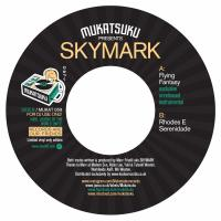 SKYMARK - MUKATSUKU Presents: SKYMARK : MUKATSUKU (UK)