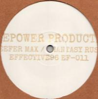 HORSEPOWER PRODUCTIONS - Reefer Max / Phantasy Rush : 12inch