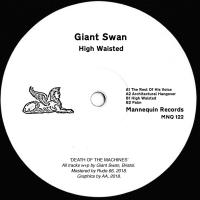 GIANT SWAN - HIGH WAISTED : MANNEQUIN (GER)