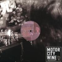 VARIOUS ARTISTS - MOTORCITY WINE RECORDINGS #2 : 12inch