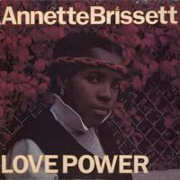 ANNETTE BRISSETT - Love Power : LP+DOWNLOAD CODE