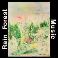 J.D. EMMANUEL - Rain Forest Music : LP