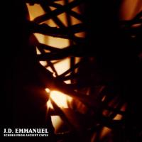 J.D. EMMANUEL - ECHOES FROM ANCIENT CAVES : BLACK SWEAT (ITA)