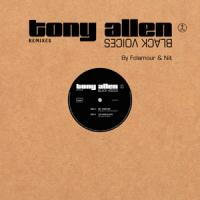 TONY ALLEN - Black Voices Remixes : 12inch