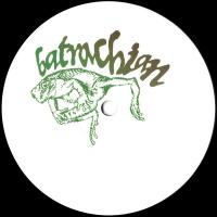 ESCAPE EARTH - Bleep Inside : BATRACHIAN (UK)