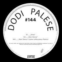 DODI PALESE - Erika / Rain Dance EP : COMPOST BLACK LABEL (GER)