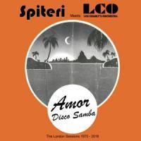 SPITERI & LOS CHARLY??S ORCHESTRA - Amor / Disco Samba : IMAGENES (UK)