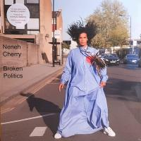 NENEH CHERRY - BROKEN POLITICS : LP