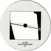 AS ONE - Sphere EP : 12inch