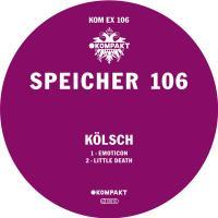 KOLSCH - Speicher 106 : Kompakt Extra (GER)