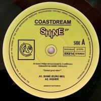 COASTDREAM - Shine : 12inch