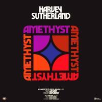 HARVEY SUTHERLAND - AMETHYST : 12inch