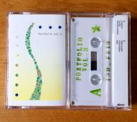 ind_fris - Portfolio vol.3 : Cassette + DL