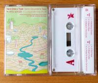 Yard One & Tryst - Sonic Excursions Tape : Cassette + DL