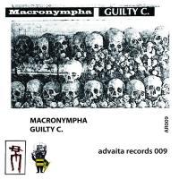 MACRONYMPHA / GUILTY C. - split : CASSETTE