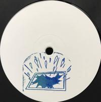BATU & LURKA - Untitled EP : FRINGE WHITE (UK)