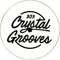 CINTHIE - 803 Crystalgrooves 001 : 12inch