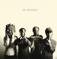 NO TONGUES - Les Voies Du Monde : LP