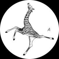 SUNE - Mimosa Kuriosa EP : 12inch
