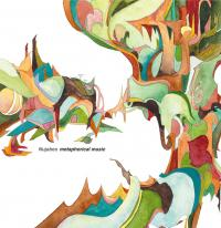 NUJABES - Metaphorical Music : HYDEOUT PRODUCTIONS (JPN)