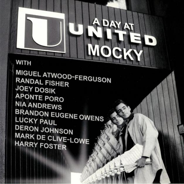 mocky a day at united lp mp3 download code newtone records
