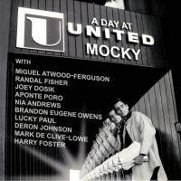 MOCKY - A Day At United : HEAVY SHEET (GER)