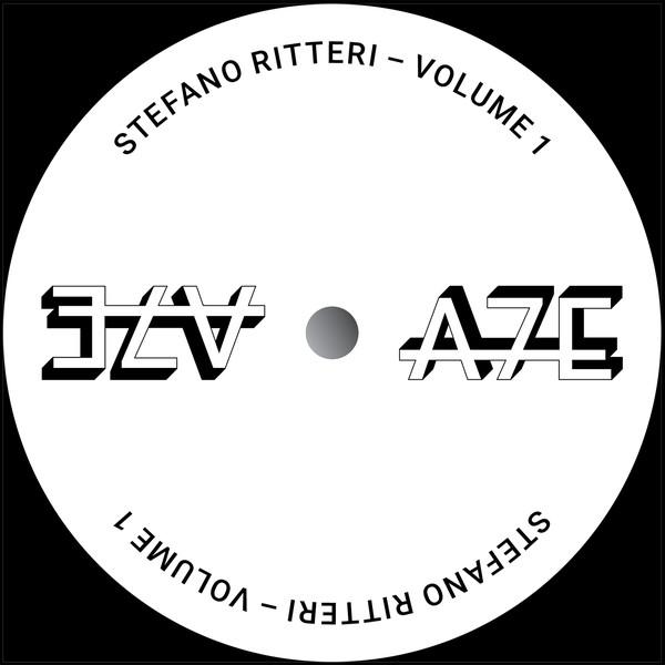 stefano ritteri a7 edits volume 1 12inch newtone records