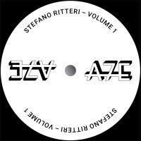 STEFANO RITTERI - A7 EDITS Volume.1 : 12inch