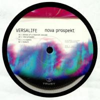 VERSALIFE - Nova Prospekt : 12inch