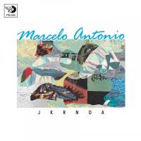 MARCELO ANTONIO - Suspension / Males de Otro Lugar : 7inch