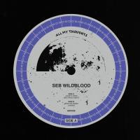 SEB WILDBLOOD - Grab the Wheel : 12inch