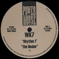 WK7 - Rhythm 1 l : 12inch
