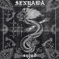 SENYAWA - Sujud : SUBLIME FREQUENCIES (US)
