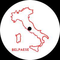 BELPAESE - Belpaese 02 : 12inch