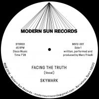 SKYMARK - FACING THE TRUTH : 12inch