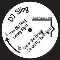 DJ SLING - BORN FREE 34 : BORN FREE (SWE)
