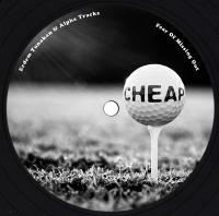 ERDEM TUNAKAN & ALPHA TRACKS - Fear Of Missing Out : CHEAP (AUT)