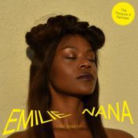 EMILIE NANA - I Rise Remix EP (Francois K. RMX) : COMPOST (GER)