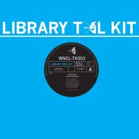 EKOPLEKZ - Radiochronikz : LIBRARY TOOL KIT <wbr>(UK)