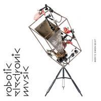 MORITZ SIMON GEIST - Robotic Electronic Music : LP