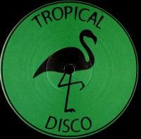 SARTORIAL / MOODENA - Tropical Disco Edits Vol.6 : 12inch